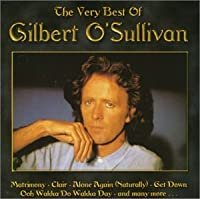 Gilbert O Sullivan Best of