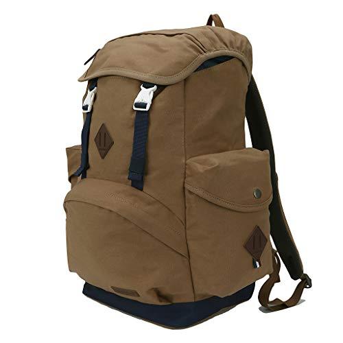 [モンベル] Mont-bell トラベル リュック バックパック Travel Backpack (BRONZE) [並行輸入品]