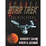 Inside Star Trek: The Real Story (Star Trek (trade/hardcover))