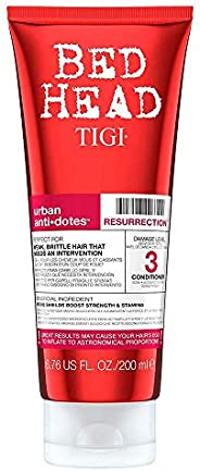 Bed Head Urban Antidotes Conditioner Level 3 Resurrection, 200ml
