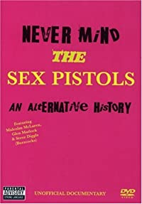 Never Mind the Sex Pistols:... [DVD] [Import]