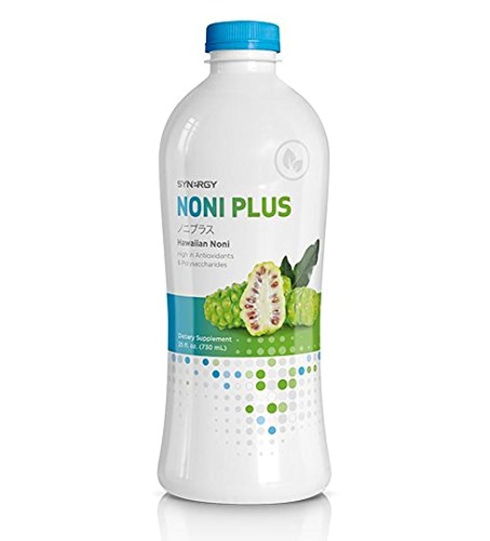 保全治す簡潔なシナジーノニプラス(清涼飲料水)