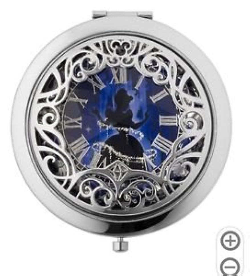 Disney Sephora Cinderella Compact Mirror (ディズニー セフォラ シンデレラ コンパクト ミラー) for Women