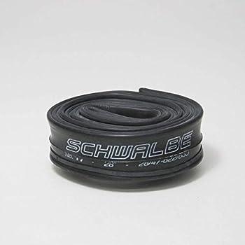 SCHWALBE(シュワルベ) 【正規品】700×28/45C用チューブ 米式 40㎜バルブ 17AV