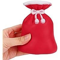 oksale Squeezeジャンボ応力Relieverソフトバッグおもちゃ人形香りつきSlow Risingおもちゃギフト 11.6cmx9cmx7cm マルチカラー 14