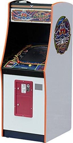 namco アーケードゲームマシンコレクション ギャラガ 1/12スケール ABS製 塗装済み完成品フィギュア