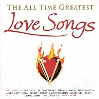All Time Greatest Love Songs 5