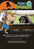 Rescue in the Rain Forest