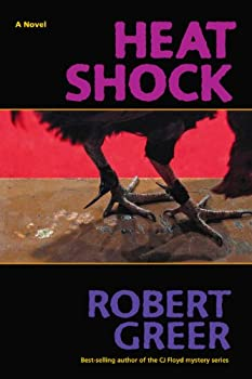 Heat Shock (English Edition)