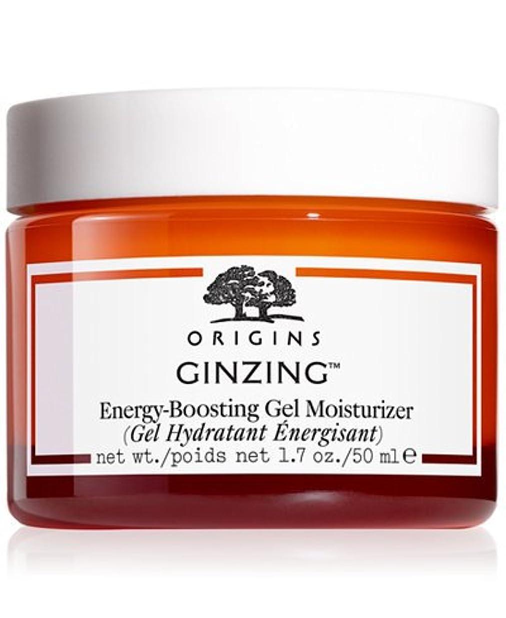 道理論的組み込むOrigins GinZing™ Energy-Boosting Moisturizer (オリジンズ ギンジング エナジー ブースティング モイスチャライザー) 1.7 oz (50ml) for Women