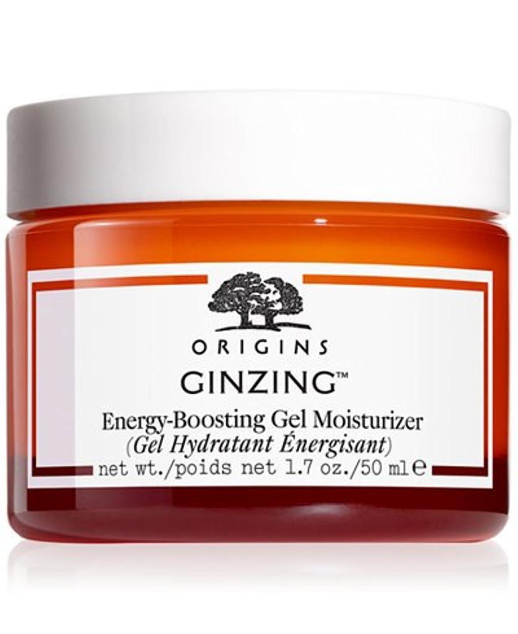 数値花輪ホバーOrigins GinZing™ Energy-Boosting Moisturizer (オリジンズ ギンジング エナジー ブースティング モイスチャライザー) 1.7 oz (50ml) for Women