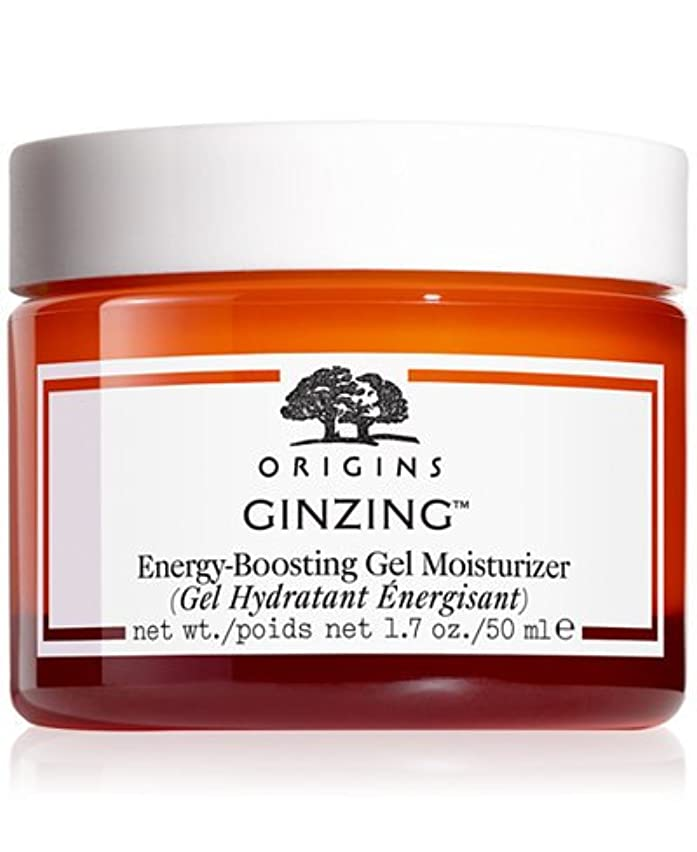 パッチ包囲戸惑うOrigins GinZing™ Energy-Boosting Moisturizer (オリジンズ ギンジング エナジー ブースティング モイスチャライザー) 1.7 oz (50ml) for Women