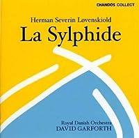 La Sylphide (1992-10-28)