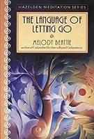 The Language of Letting Go [並行輸入品]