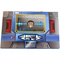 Transformers Takara MP-13 Soundwave Coin