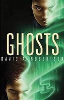 Ghosts (The Reckoner Trilogy)