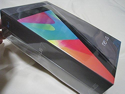 ASUSTek ASUS Google NEXUS 7 32GB WiFi+3G 日本国内版
