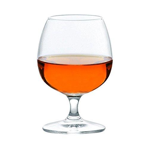 東洋佐々木ガラス ブランデーグラス クリア 330ml ラーラ 日本製 食洗機対応 32825HS
