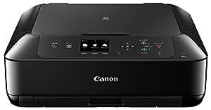 Canon インクジェットプリンター複合機 PIXUS MG6930 BK ブラック
