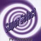 ヒーロー~TV THEMES