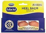 Scholl Eulactol Cracked Heel Balm, 50 gm