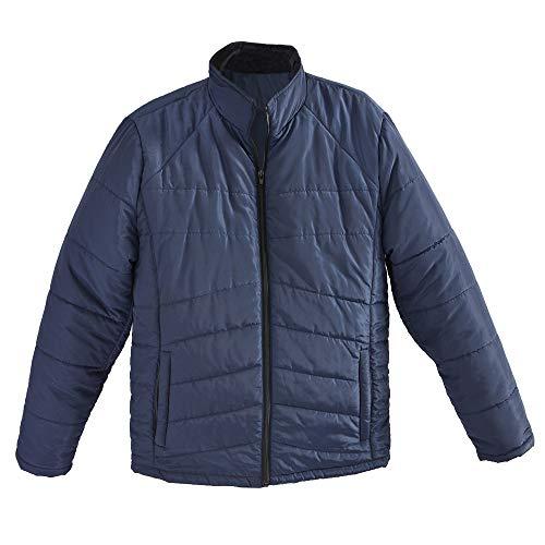 電熱ヒーターベンチレーションジャケット(L) TKHZJACL ※日本語マニュアル付き サンコーレアモノショップ (L)
