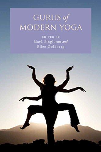 Gurus of Modern Yoga (English Edition)