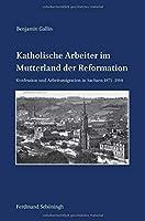 Katholische Arbeiter im Mutterland der Reformation: Konfession und Arbeitsmigration in Sachsen 1871-1914