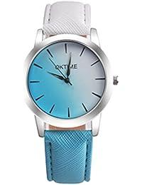 WangyueShop おしゃれ ヒットカラー 腕時計 学生 クォーツ時計 ファッション ウォッチ カップル 腕時計 H11