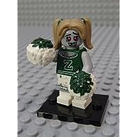 レゴ ミニフィグ【シリーズ14】 Zombie Cheerleader