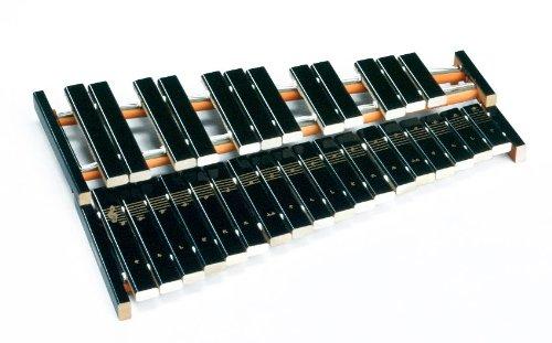 ヤマハ 卓上木琴 30音 マレット付 NO.185
