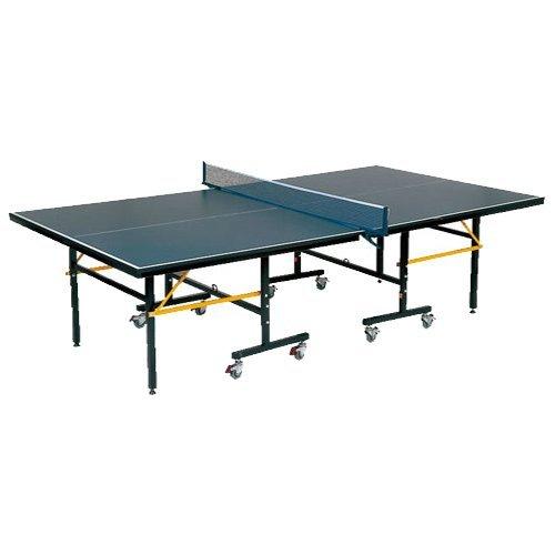 卓球台 国際規格サイズ セパレート式 スタンダード&バリュー (移動キャスター付) (NBL16)