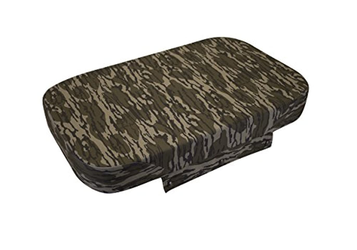 音厚くするポーターWise Outdoors 8WD1514-730 Premium 42.6l. Cooler Cushion, Mossy Oak Bottomland Camo