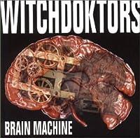 Brain Machine [12 inch Analog]