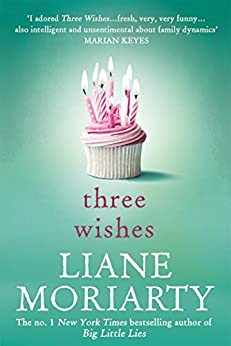 Three Wishes by [Moriarty, Liane]