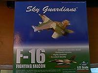 Witty wings WTW-72-010-007 1/72 F-16 ファイティングファルコン USAF グリーンカモ ネリスAFB