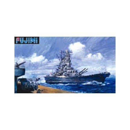 フジミ /700 特2 超弩級戦艦 大和 レイテ沖