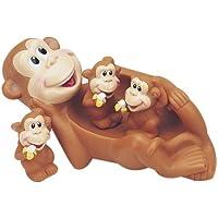 D&D Distributing Monkey Floatie Family [並行輸入品]