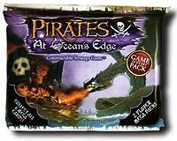 Pirates at Oceans Edge Booster Pack - 2 player mega pack
