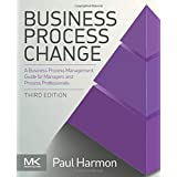 Business Process Change: A Business Process Management Guide for Managers and Process Professionals: A Guide for Business Man