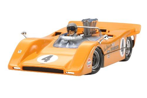 1/18 チャレンジャーシリーズ No.8 マクラーレン M8A 1968 10008