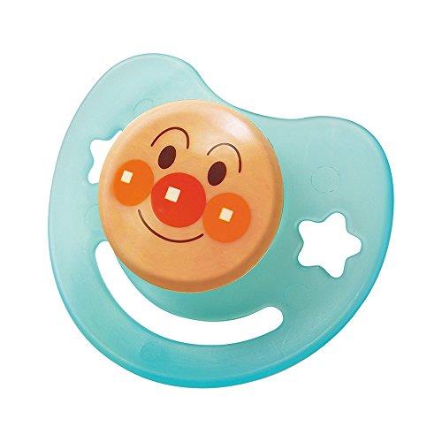 レック AN おしゃぶり (アンパンマン) M (月齢 3~6ヶ月)