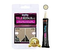 タイル固定具:数秒でタイルひび割れや欠けを埋めて色付けします。