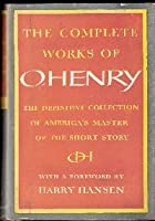 Complete Works of O. Henry