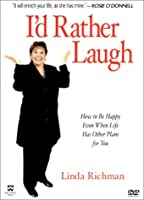 Linda Richman: I'd Rather Laugh [DVD]