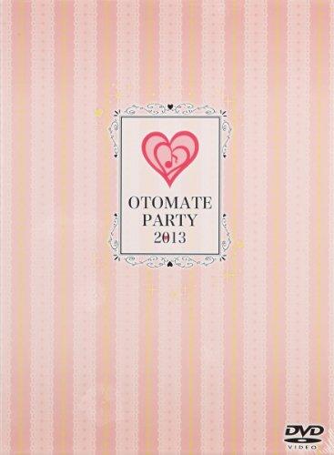 オトメイトパーティー2013 [DVD] / ムービック