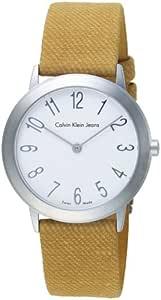 [カルバンクラインジーンズ]Calvin Klein Jeans 腕時計 CKJ Minimal K3411.26 メンズ [正規輸入品]