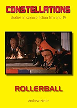 Rollerball (Constellations) by [Nette, Andrew]