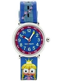 [ベビーウォッチ]babywatch 子供用腕時計 コフレ ボ?ヌール やんちゃ姫 CB005 ガールズ 【正規輸入品】