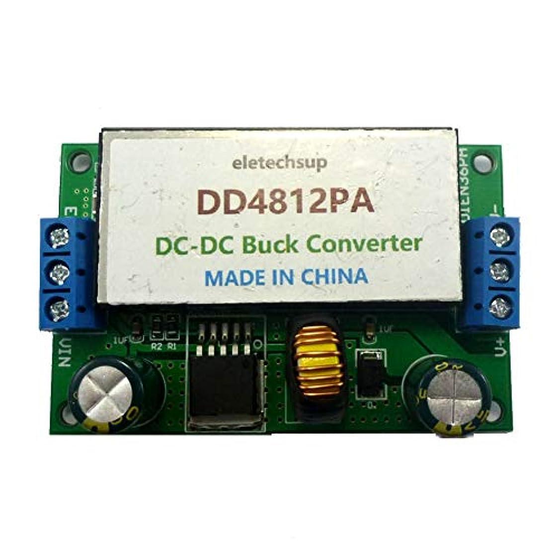 臨検岩フィードバックAylincool絶縁DC-DCステップアップダウンコンバータ5V 6V 9V 12V 15V 24Vからオーディオスピーカー用±12V±15V